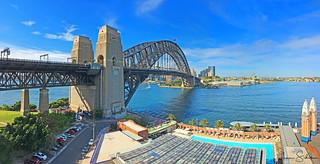 Sydney Harbour 2016