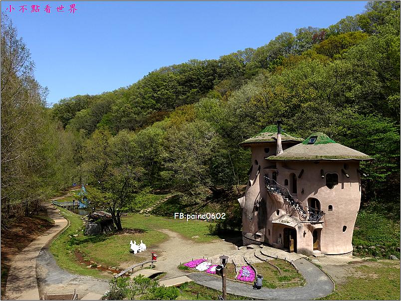曙光孩子森林公園 嚕嚕米的家 (76).JPG