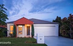 21 Rainford Street, Stanhope Gardens NSW