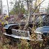 DSC_0467 v2 (collations) Tags: ontario mcleansautowreckers autowreckers wreckers automobiles autos abandoned rockwood derelict junkyards autograveyards carcemeteries