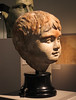 IMG_6303 (jaglazier) Tags: 1stcentury 1stcenturyad 2016 boys children cologne copyright2016jamesaglazier crafts germany imperial julioclaudian koln köln limestone museums portraits romangermanicmuseum römischgermanischesmuseum september stonesculpture stoneworking archaeology art painted royal sculpture