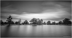 Langley Park lake (jerry_lake) Tags: 15stopgrad 332seconds d750 iso80 langleyparklake leesuperstopper f80 longexposure silverefexpro2