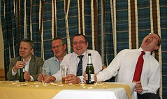 Four cousins, Part 2. 2011. (Chris Firth of Wakey.) Tags: me andrew nigel neil