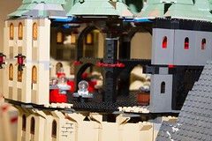 10 (Bricktastic) Tags: brickevents lego queenslandlegousergroup goldcoast afol moc