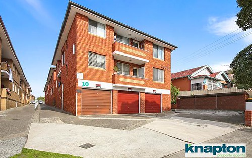11/10 Fairmount Street, Lakemba NSW 2195