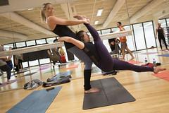 YogaMania 2016 (3T-Treningssenter) Tags: 3ttrening 3t dine30med3t yogamania 3tyogamania 3tshopno 3trosten trondheim yogatrondheim 3ttrondheim 3ttreningssenter yogies yoga trening trensammen 3tinstruktrer meditasjon hotyoga
