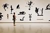 Endless Conundrum, An African Anonymous Adventuress, 2001 (Jonathan Lurie) Tags: walker kara silhouettes art museums museum minneapolis josephine baker constantin brancusi endless conundrum center paper silhouette artinmuseums constantinbrancusi endlessconundrum josephinebaker karawalker walkerartcenter minnesota unitedstates us