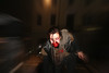 Eccomi (cicciobaudo) Tags: zombie zombiewalk codigoro cosplay ragazza donna sangue