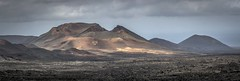 The colours of lava (zoomleeuwtje) Tags: lanzarote canary islands volcano caldera timanfaya np ngc supershot flickrtravelaward