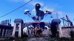 Fallout_4 (87) (FRANCESC84Inn) Tags: fallout fallout4 landscape pc pcgame game emb mod modded