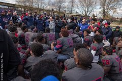 16.11.26_Football_Mens_EHallHS_vs_LincolnHS (Jesi Kelley)--2057 (psal_nycdoe) Tags: 201617 football psal public schools athletic league semifinals playoffs high school city conference abraham lincoln erasmus hall campus nyc new york nycdoe department education 201617footballsemifinalsabrahamlincoln26verasmushallcampus27 jesi kelley jesikelleygmailcom