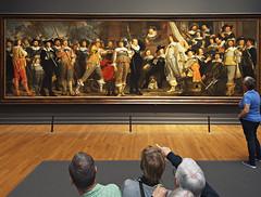 van der Helst: Militia Company of District VIII (nisudapi) Tags: 2016 europe amsterdam rijksmuseum artist painting art vanderhelst militia portrait roelofbicker