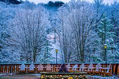 First snow (trinaclifford) Tags: firstsnow snow skicountry ellicottville iloveny newyork buffalove buffalophotography landscapes landscapecaptures landscapephotography nature naturelover greatoutdoors 716 visitbuffaloniagara nikond7000 ngc