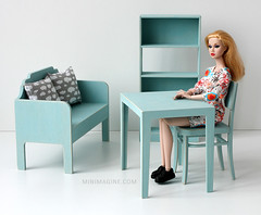 New items in my shop! (MINIMAGINE) Tags: etsy poppyparker poppyparkerdoll playscale playscalefurniture playscaledolls sixthscale onesixthscale