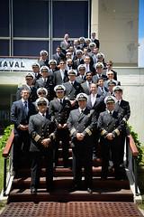 RED_5126 (escuela_naval) Tags: cadetes capitanes de fragata generacion 96 oficiales escuelanaval esnaval