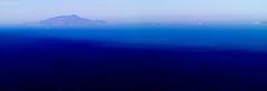 """SDIM9515- sd1- """"golfo di Napoli"""". (ciro.pane) Tags: sigma sd1 merrill foveon golfo napoli ischia isola procida capo miseno italia italy italien italie agfa colostar 80mm f45 promontorio punta campanella blu mare blue m39"""