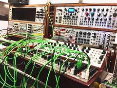 Orlando-Synth-Meetup-Dec20161 (MacRutan) Tags: orlando synthesizer factur modular