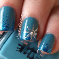 Trendy Nails - Winte (fashionalic) Tags: fashion nicole dress parry nails trendy fashionable winte streetstyle
