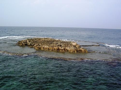 La Méditerranée