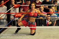 Mickie James (bkrieger02) Tags: new championship chairs wrestling tables diva champions wwe divas tlc tna prowrestling wrestlefest knockouts professionalwrestling northeastwrestling tablesladdersandchairs newwrestling wrestlefestxvii