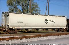 NAHX551290GB_151005 (Catcliffe Demon) Tags: pd lo northamerica freightcars coveredhopper nahx gerailservices generalelectricrailservices thrallcar wagonsontheweb pressuredifferential 5165cf