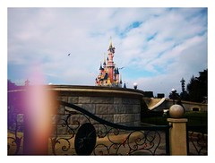 dreaming is believing. (federicawho) Tags: trip travel paris france fairytale disneyland dream disney dreaming believe francia fairytales parigi