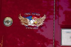 2013  Burt Co Fair Parade -37 (nebugeater) Tags: county rescue truck fire oakland fairgrounds 4 august fair ne firetruck craig decatur squad burt lyons nebr 2013 tekamah