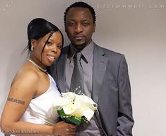 Francis Wedding (2009)