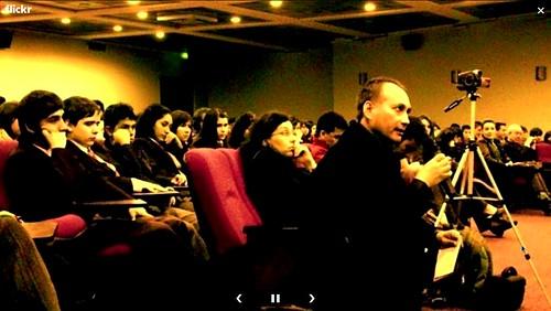 ADOLFO VÁSQUEZ ROCCA Congreso Internacional 'SLOTERDIJK'