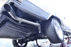 1965 Chevrolet Chevelle Malibu CONVERTIBLE (TAR7480) Tags: chevrolet convertible chevelle malibu 1965