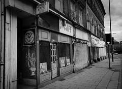 Derelict Birmingham (Rudlin) Tags: city england urban abandoned birmingham ruins unitedkingdom scape derelict abandomned