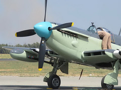 """Fairey Firefly AS Mk 6 (2) • <a style=""""font-size:0.8em;"""" href=""""http://www.flickr.com/photos/81723459@N04/10356552823/"""" target=""""_blank"""">View on Flickr</a>"""