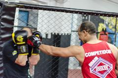 Treino Boxe Running (Jeison Morais) Tags: mike brasil tyson wand rocky academia balboa silva boxe jeison hitman mma treino wanderlei jeisonmorais