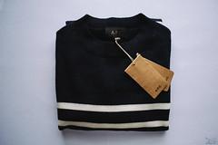 A.P.C (Elisha Johnthunder) Tags: wool leather lens 50mm nikon 14 sneaker kit apc margiela d3200 apcs