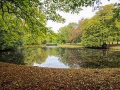 Kleurige Herfst (Hetty 51) Tags: thenetherlands denhaag thehague landgoedclingendael