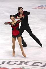 IMG_0920 (eking1989) Tags: ice skating skate figure rink pairs longprogram freeskate skateamerica 2013 sa2013