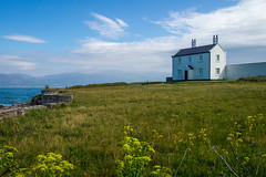 Lighthouse Keepers Cottage (Nathan Reading) Tags: wales cottage olympus anglesey penmon trwyndu epl3