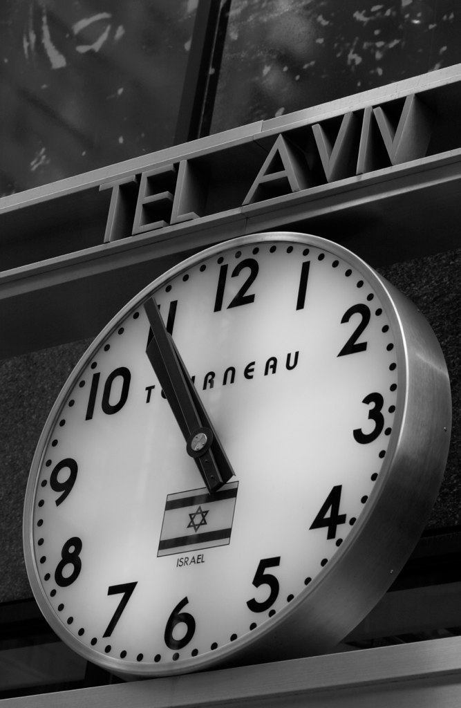 The World's Best Photos of clock and tourneau - Flickr Hive Mind