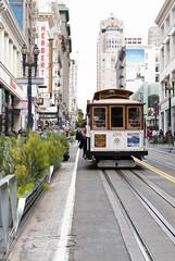 SAN FRANCISCO (skech82) Tags: sanfrancisco california city usa unitedstates transport streetphotography tram di citt statiuniti mezzoditrasporto d3000 fotodistrada skech82 skechphoto