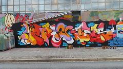 20130614_161718 (GATEKUNST Bergen by Kalle) Tags: graffiti karl bergen centralbath sentralbadet kleveland sentralbadetbergen gatekunstbergen