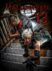 Vampire 13 Halloween (Batram) Tags: halloween blood vampire horror vampir grusel