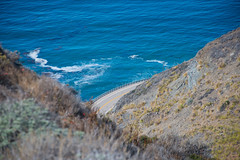 PCH near Gorda, California (Matt McGrath Photography) Tags: california road water unitedstates bigsur pacificocean centralcalifornia californiacoast pacificcoasthighway usfs lospadresnationalforest cruickshanktrail