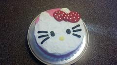 Hello Kitty cake by Dee, Harford County, Maryland, www.birthdaycakes4free.com