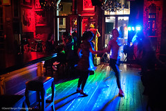 (David Bergin Photography) Tags: kilkenny ireland music bar night movement colours dancing band jazz blues step