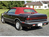 10 Chrysler Le Baron ´86-´95 Verdeck bromr 06