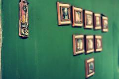 Casa de Integrao Comunitria (Camile Carvalho) Tags: de tricot casa arte vila cruz ponto bazar aula bordado croche izabel comunitrio integrao comunitria