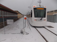 S-Line Streetcar Salt Lake City, Utah (paulkimo90) Tags: utah siemens saltlakecity streetcar uta sugarhouse s70 utahtransitauthority southsaltlakecity