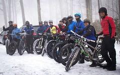 Filipino Fatness (bundokbiker) Tags: park snow bike ride state fat adobo maryland filipino lechon pinoy taba frederick gambrill fatness tabachoy