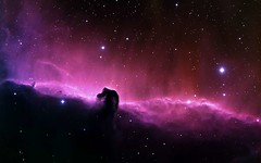 VIolet-Blue-Galaxy-Stars (GurshobitBrar) Tags: blue red galaxy planets newworlds