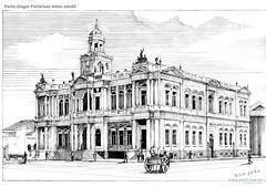 Porto Alegre Prefeitura início sécXX